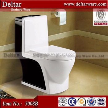 Ideal Standard Sanitary Ware Toilet Two Colored Toilet Wc