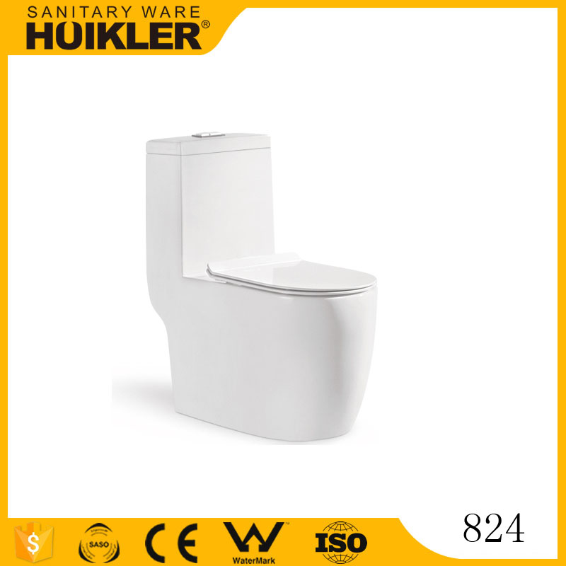 824 High quality stainless steel sanitary ware wc spy toilet cam