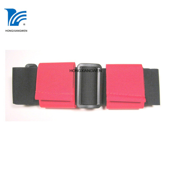 Fashionable snowboard belt with high quality snowboard strap popular ski carrier
