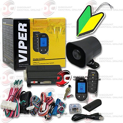 Cheap remote start viper find remote start viper deals on line at get quotations 2013 viper responder lc3 supercode sst 2 way car alarm security system with keyless entry publicscrutiny Images