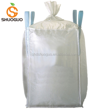 1000kg Polypropylene Bags With Liner Size Big Bags Of Sugar - Buy Big Bags  Of Sugar,Big Bags 1000kg,Big Bag Size Product on Alibaba com