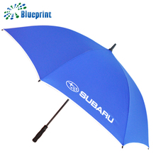 High quality custom golf umbrella parts umbrella windproof