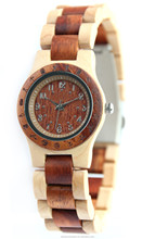 wood watches with best price guarantee, wood watches with winning design made of natural wood
