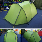Oem 3 Man Fiberglass Poles Framed Outdoor Comfortable Extra Easy Carrying Big Large Tent, Large Family Camping Tent