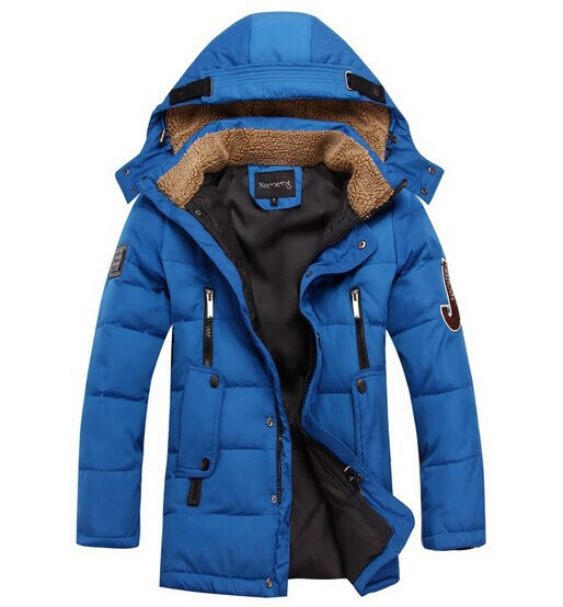 Free shipping letter long boys down coats New 2014 Winter Spring Children With Hood Duck Down Outerwear Baby Boy Coat Jackets