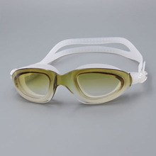 Wholesale Promotional Silicone Swim Goggles new design sports anti fog cute swim goggles