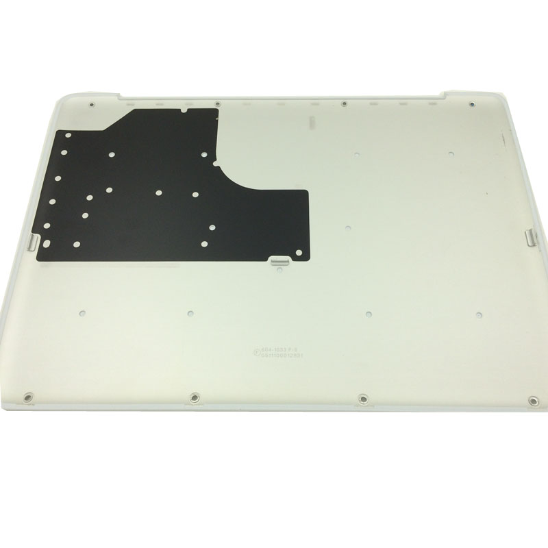 A1342 Bottom Case D Cover For Apple Macbook 13'' Replacement 604-1033 810-4116 604-2185