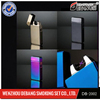 DB-2002 Metal Waterproof Smart Rechargeable Flameless Electronic Double Arc USB Lighter