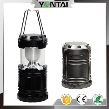 Factory Price Solar Led Lantern Lamp With Usb Output For Mobile ...
