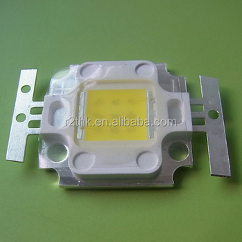 2014 wholesale new-design cob led ceiling light Parts, cob led 10w with EN62471 & RoHS