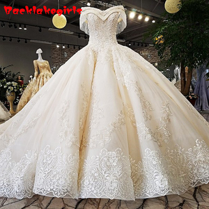 China Wedding Lace Gown 83ec9069a938