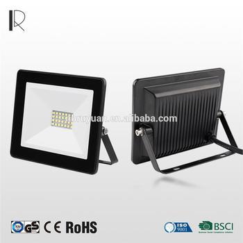 V101307 30w 50w Motion Sensor Detector Remote Control Housing Ipad Pir Aluminum Led Flood Light Wiring