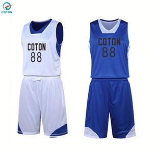 9f6bed77f6ac 2018 New China Good Look Design School Team Fans Mans Basketball Clothing  Uniform Kit