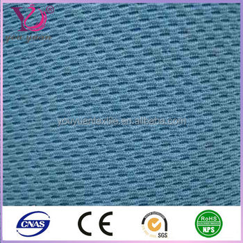 China Suppliers Latest Polyester Mesh Cloth Raw Material Fabrics ...