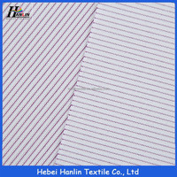 China supplier wholesale cheap price TC polyester cotton pique knit fabric for t shirt and polo shirt