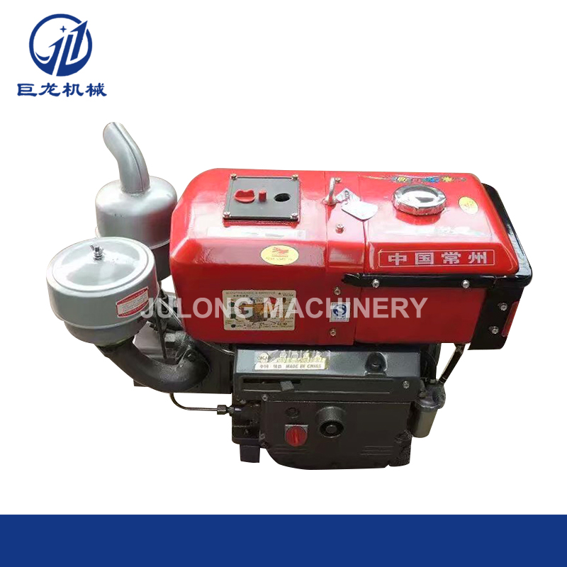 Small turbocharged diesel engine(CHINA)Economical Style Small Compact Diesel Engine