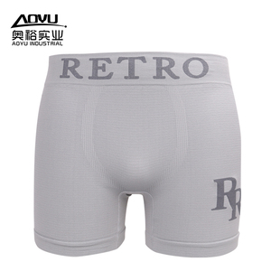 Wholesale Customized Men Briefs Men Boxer Shorts