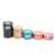 Sports  Kinesiology Tape, 5cm X 5M, BLACK, Single Roll Made in China Muscle Tape