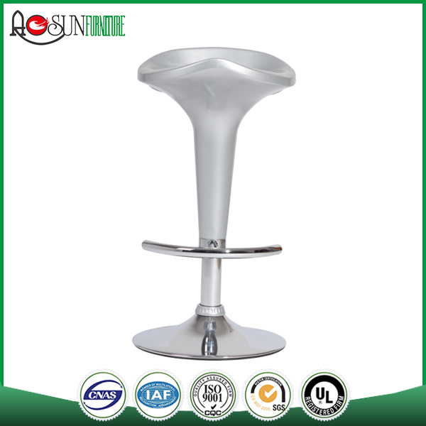 Bar furniture set supplier ISO 9001 Factory Pub use cocktail stool