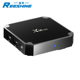 new hottest s905w x96 mini android 7.1 2gb free video 8k android tv box