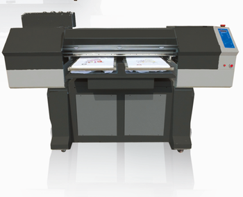 Digital T Shirt Printing Machine Garment Printing Textile Plotter Sublimation A3 Size Buy Dye Sublimation Textile Printer T Shirt Maker Machine Logo T Shirt Making Product On Alibaba Com