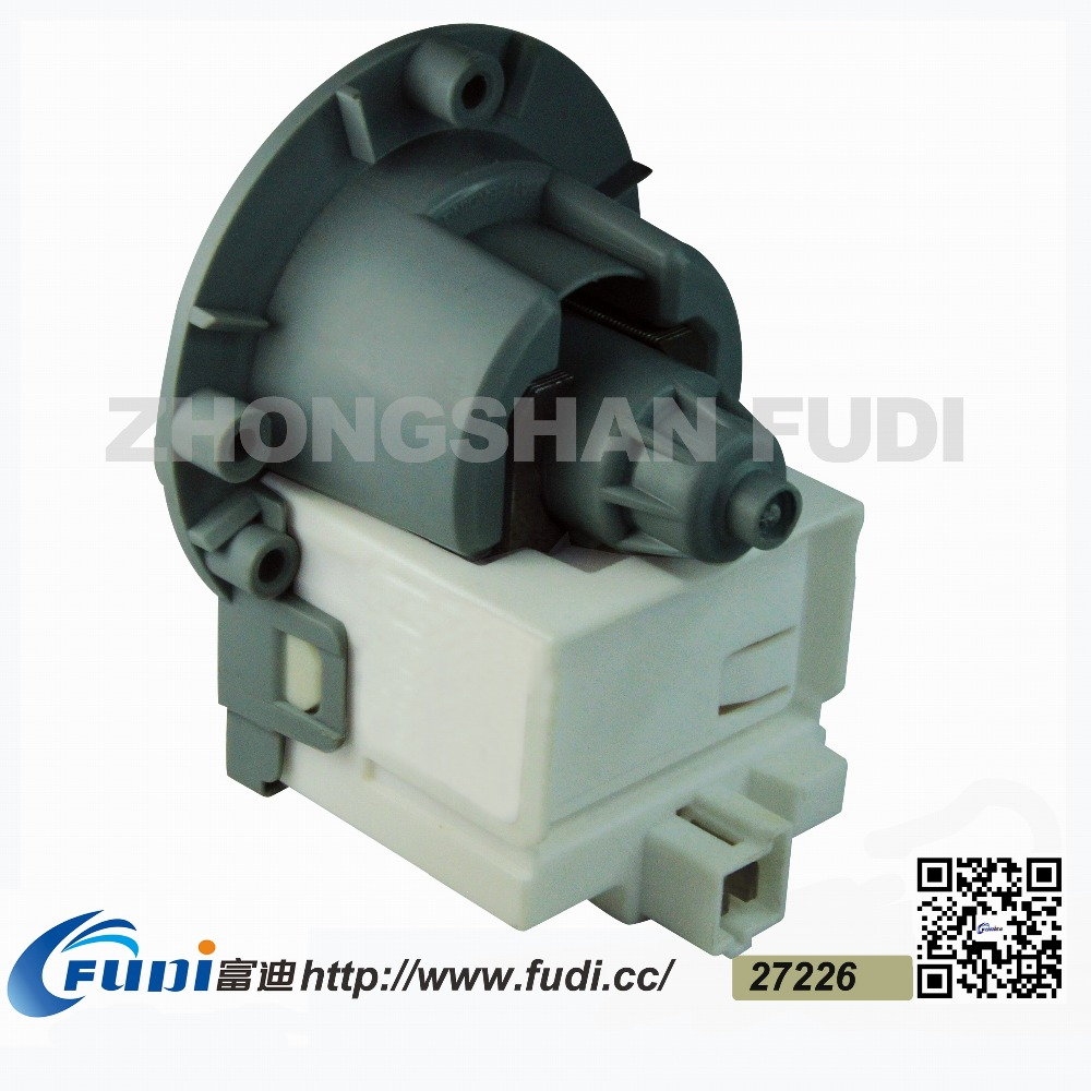 Askoll Drain Pump M230 For Washing Machine and Dishwasher
