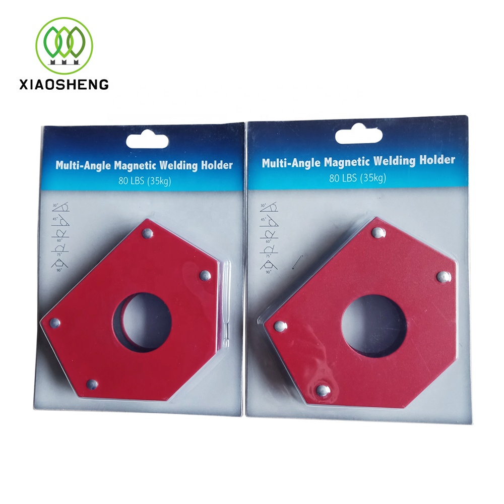 Multi-angle <strong>welding</strong> magnetic soldering clips new set tig arc clamp magnet <strong>welding</strong> square with out switch