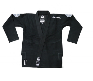 Black and White BJJ GI UNIFORM Brazilian Jiu Jitsu Gi Uniform BJJ GIS kimono