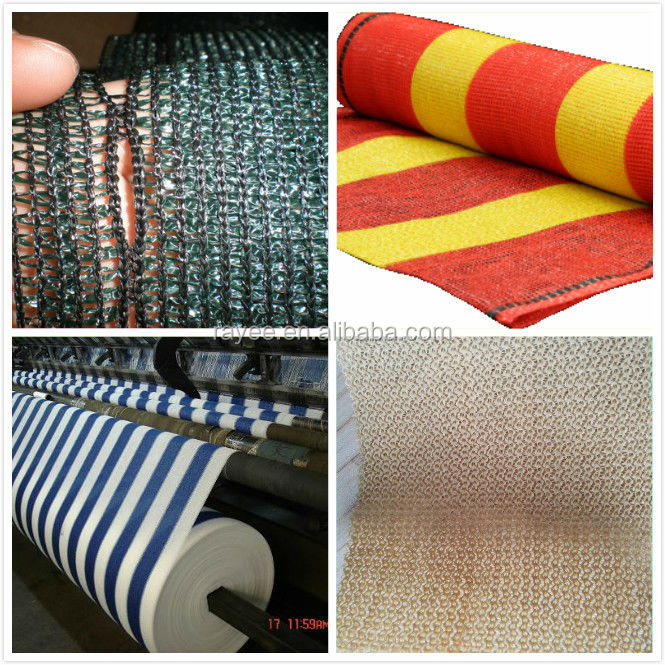 many weight of hdpe shade nets / Malla sombra HDPE / 2013 j.s.l roller shade cloth on sale,sombra neta filet d'ombrage