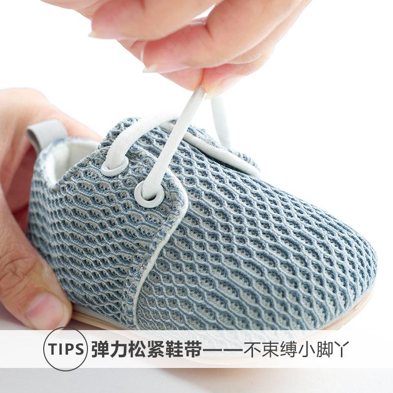 7a6ebad80 2018 новые детские сетки ребенка малыша обувь Нескользящая мягкая подошва  обуви От 0 до 1 года