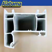building materials pvc u profile, upvc sliding door, pvc panel manufacturer