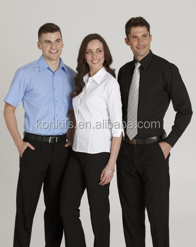 High Quality Business Office Uniform Designs For Men And ...