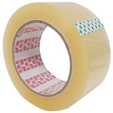 Hohe Qualität Verpackung Industrie Bopp Klebstoff Verpackung 11 Mil Kanal <span class=keywords><strong>Acryl</strong></span> Band Made in China Hersteller