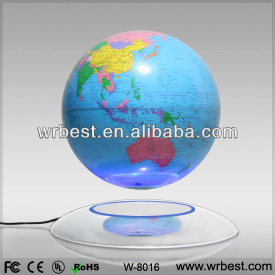 2013 Hot Selling Creative Corporate Gifts/ Magnetic Spin And ...
