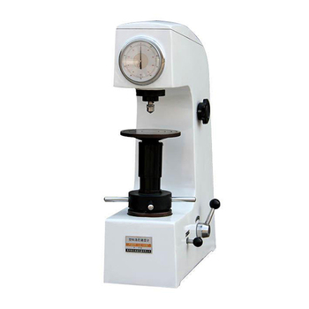 Liyi Digital Testing Metal Steel Rockwell Hardness Tester Price