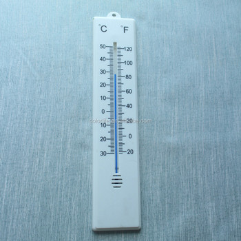 Decorative Indoor Thermometer Analog Thermometer Accurate Room ...