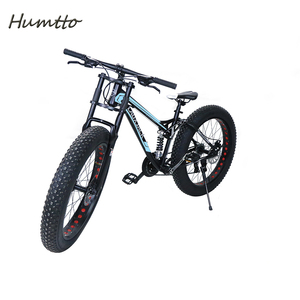 high quality fashion style 26''*4.0 fat bike/fat tire bicycle/big tyre snow mountain bikes for men