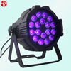 wholesale 18x12w rgbwa uv 6 in 1 chinese disco light,stage led lighting,led decoration light for wedding