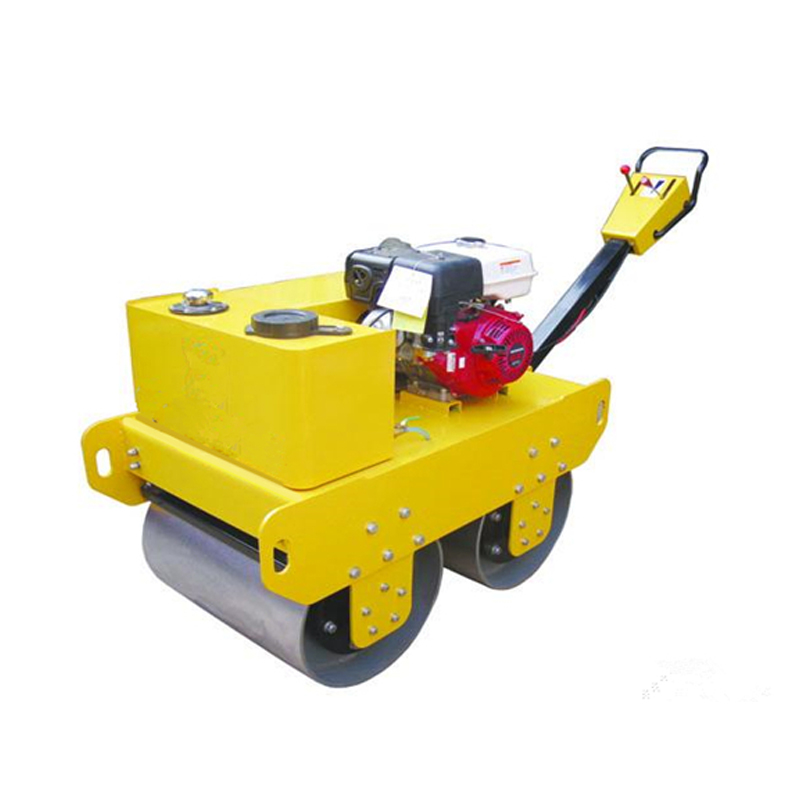 vibratory truss level screed used dynapac ca35 road roller