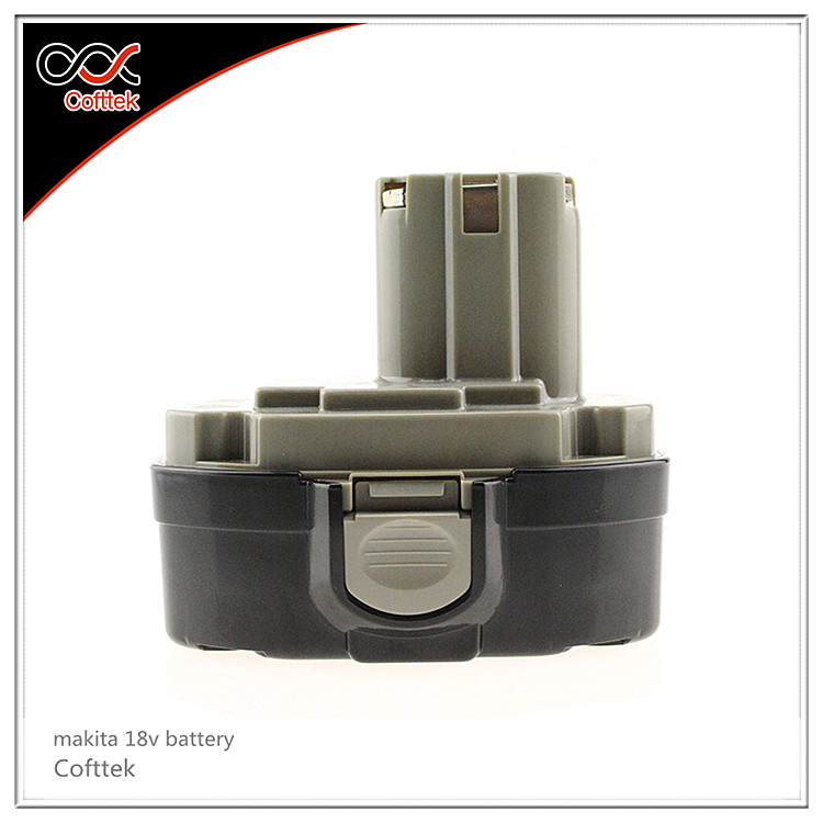 Battery Pack For Makita 18V 18 Volt 1.7Ah 1700mah Ni-CD Makita 192827-3, 192829-9, 193159-1, 193140-2, 193102-0