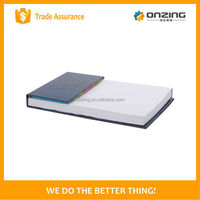 High quality paper sticky notes memo pad Shenzhen office stationery