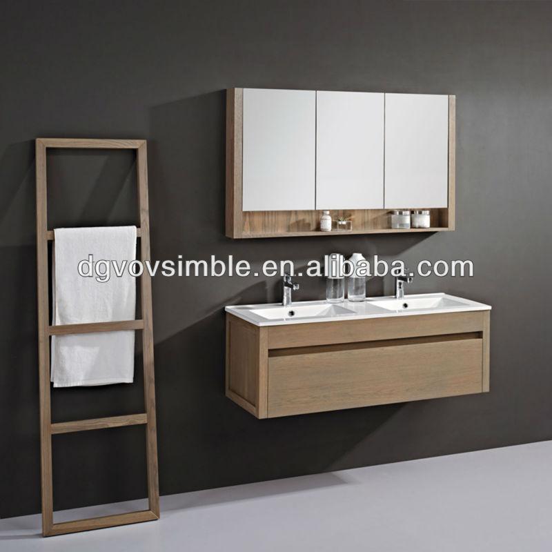 Cuarto de ba o muebles de chapa para el dise o de alto nivel para el mercado de los pa ses - Muebles de chapa ...