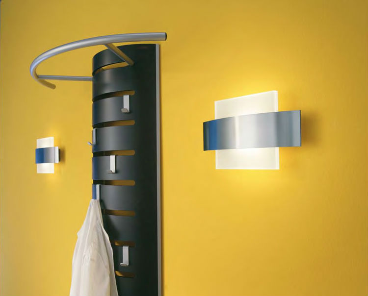 lmparas de pared para bao de iluminacin led w garantizado de apliques de pared de lmparas de pared para bao with lamparas pared