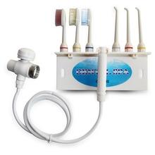 High Quality Dental water floss oral irrigator Jet Interdental Brush Tooth Dental Floss For  Teeth Toothbrush teeth whitening