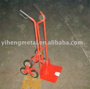 Three Wheels Stair Climbing Hand Trolley Ht2130 Buy