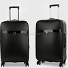 20''/24''/26'' Cheap Promotion Various PU Luggage Trolley
