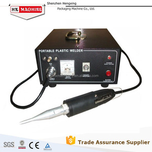 Trade Assurance handtype ultrasonic spot welder Gold Supplier