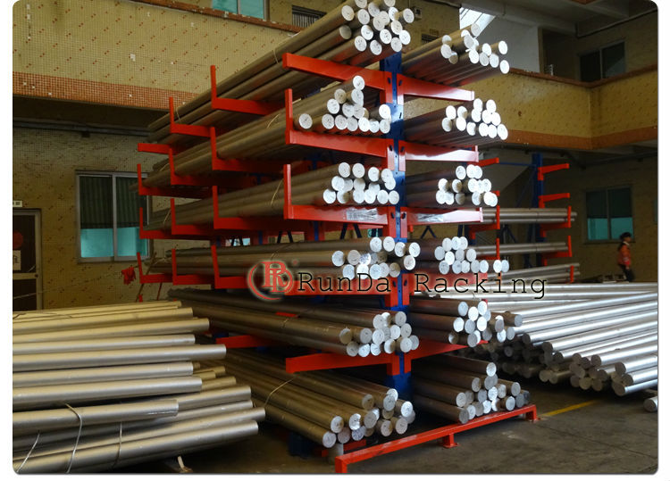 Rd Warehouse Storage Pipe Cantilever Rack Buy Cantilever