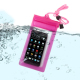 High Quality Waterproof Case Mobile Cell Phone Sling Waterproof Cell Phone Case
