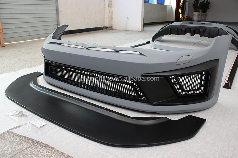 pu r400 auto auto sto stange f r vw golf 7 vii mk7 geh ren. Black Bedroom Furniture Sets. Home Design Ideas